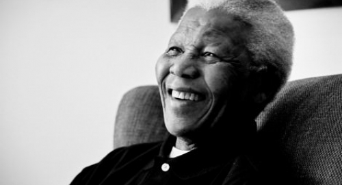 Morto a 95 anni Nelson Mandela